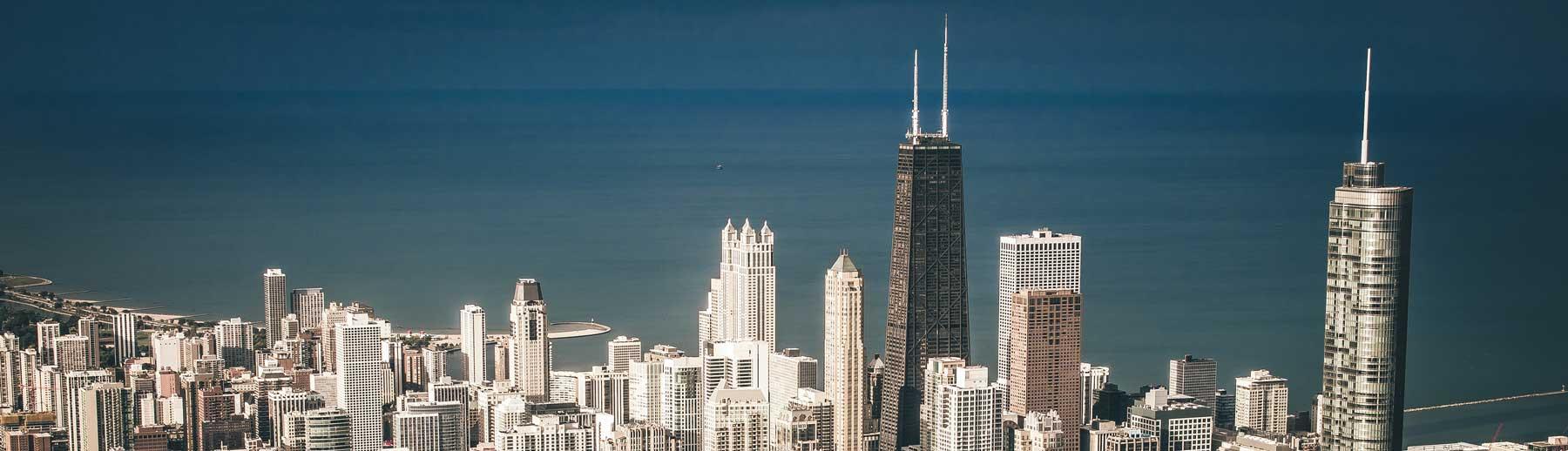 Global Industry Skyline